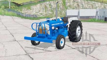 Ford Ꝝ600 para Farming Simulator 2015