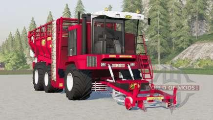 Gilles RB 410 T para Farming Simulator 2017