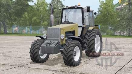 MTZ-1221V Bielorrússia para Farming Simulator 2017