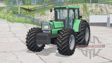 1Ꝝ0 Deutz-Fahr Agrosun para Farming Simulator 2015