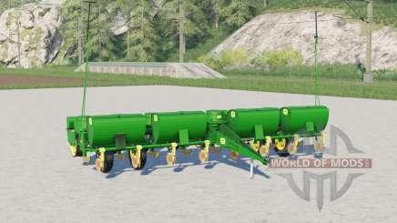John Deere 894A para Farming Simulator 2017