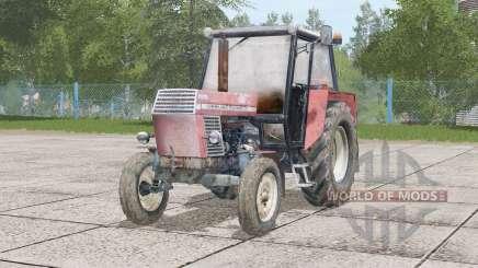 Tração 〡 rodas 〡 Ursus C-385 para escolher para Farming Simulator 2017
