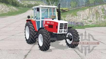 Steyr 8120A Turbo para Farming Simulator 2015