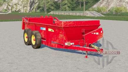 New Holland 185 para Farming Simulator 2017
