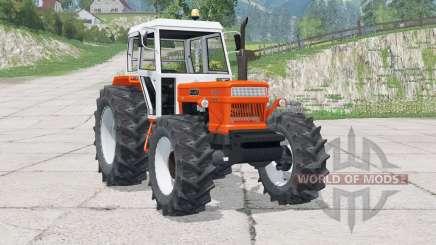 Fiat 1300 DT Supeᵲ para Farming Simulator 2015