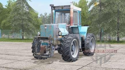 KhTZ-16331〡 com ou sem dobradiça dianteira para Farming Simulator 2017