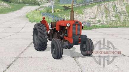 IMT 558〡trato tração para Farming Simulator 2015