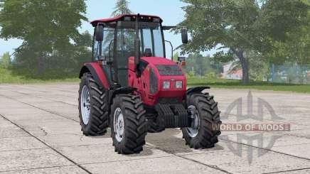 MTZ-1523 Bielorrússia para Farming Simulator 2017