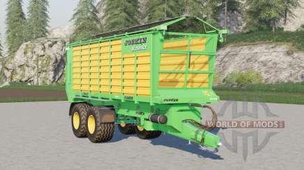 Seleção joskin silospace 22-45〡tire para Farming Simulator 2017