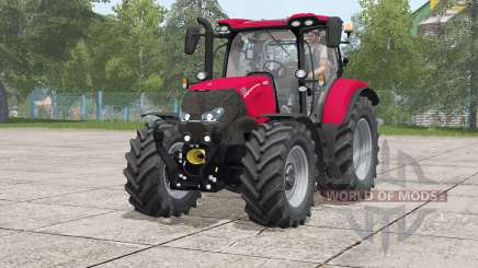 Caso IH Maxxum 100 CVꞳ para Farming Simulator 2017