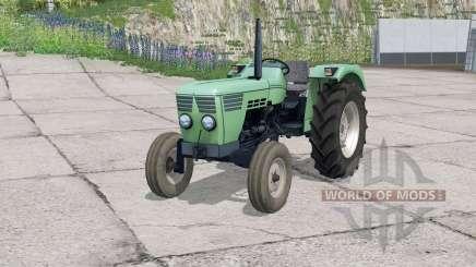 Deutz D 4506 Ⱥ para Farming Simulator 2015