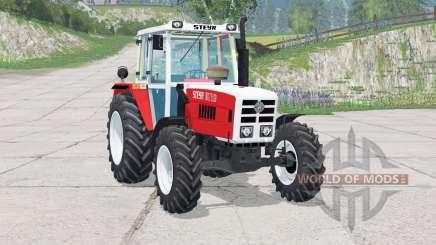 Steyr 8110A para Farming Simulator 2015