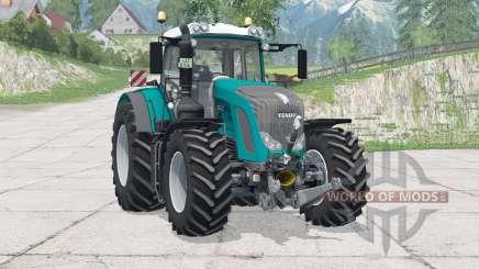 Fendt 936 Vario〡Petrol para Farming Simulator 2015