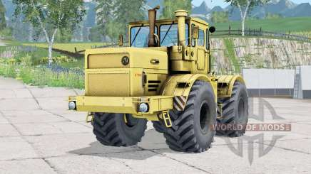 Kirov K-700A para Farming Simulator 2015