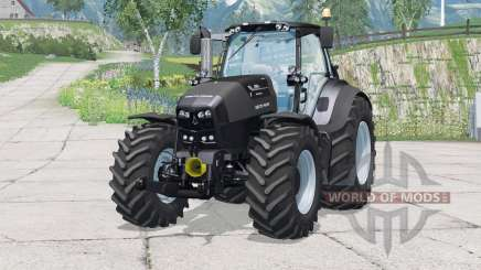 Luz de tabuleiro 〡 7250 TTV Warrior para Farming Simulator 2015