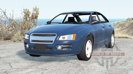 Obey Tailgater para BeamNG Drive