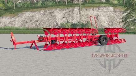 Kuhn Vari-Challenger para Farming Simulator 2017