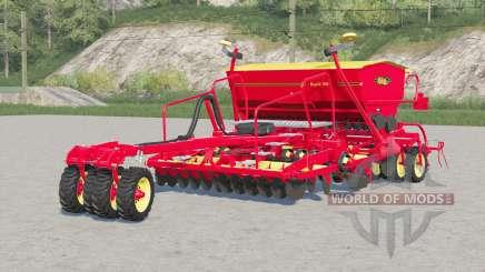 Configuração de fertilizante 〡 Vaderstad Rapid para Farming Simulator 2017