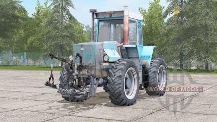 KhTZ-163ろ1 para Farming Simulator 2017
