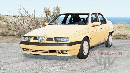 Alfa Romeo 155 Q4 (167) 1992 para BeamNG Drive