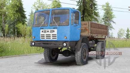 KAZ-4540 Colchis para Spin Tires