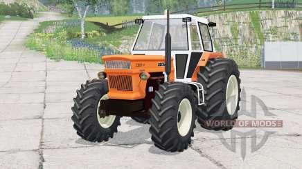 Fiat 1300 DT Super para Farming Simulator 2015