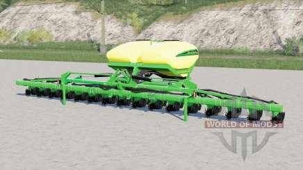 John Deere 1725 CCS para Farming Simulator 2017