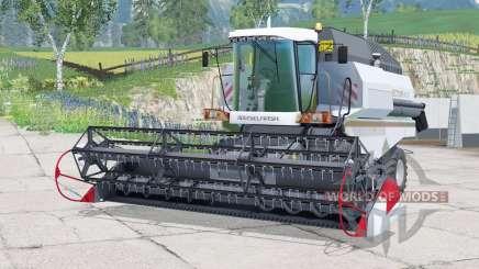 Vetor 410〡elétrico eletrônico para Farming Simulator 2015
