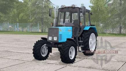 MTZ-892 Bielorrússia para Farming Simulator 2017