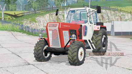 Suporte para carregador 〡 fortschritt ZT 303-C para Farming Simulator 2015