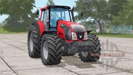Ajuste 〡 valtra T163 para Farming Simulator 2017