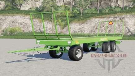 Pronar T023 para Farming Simulator 2017