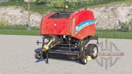 Configurações de roda de rolo nova holland 150〡 rodas para Farming Simulator 2017