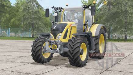Console Fl fendt 700 Var〡io para Farming Simulator 2017