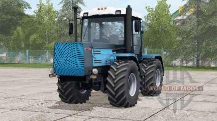 KhTZ-17021-21 para Farming Simulator 2017