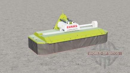 Claas Corto 290 FN para Farming Simulator 2017