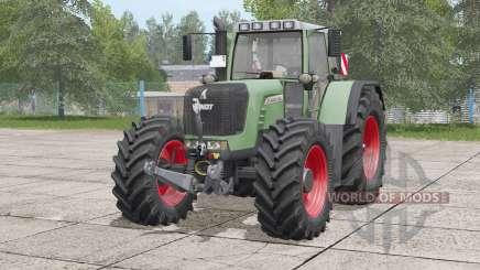 Fendt 930 Vario TMꚂ para Farming Simulator 2017