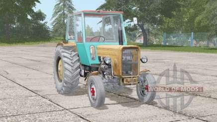 Ursus C-355〡cab para escolher para Farming Simulator 2017