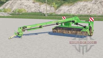 John Deere 330 MoCo para Farming Simulator 2017