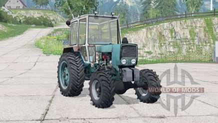 YuMZ-6KL〡change soa para Farming Simulator 2015
