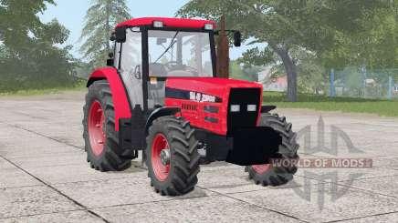 Seleção zetor 11641 Forterra〡power para Farming Simulator 2017