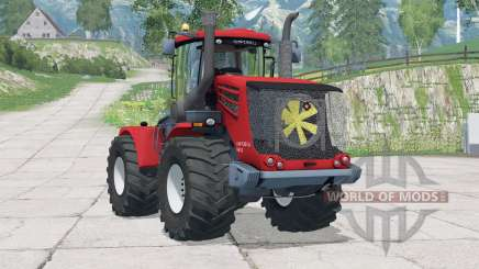 Kirovets K-9450〡se para Farming Simulator 2015