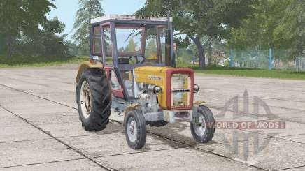 Uꭉsus C-360 para Farming Simulator 2017
