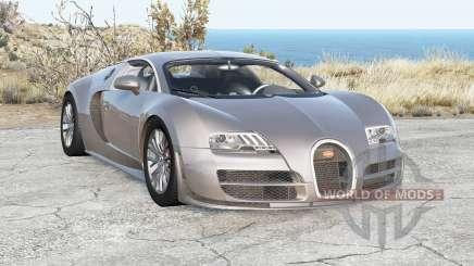 Bugatti Veyron 16.4 Super Sport 2010 v1.2 para BeamNG Drive