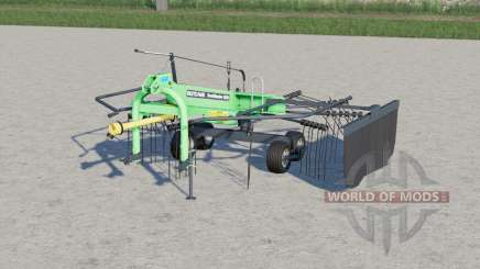 Deutz-Fahr Swatmaster 3521 para Farming Simulator 2017