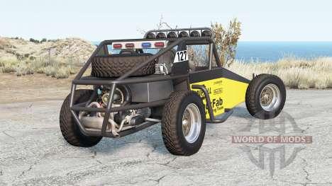 Autobello Buggy v2.0 para BeamNG Drive
