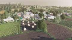 Kolonia 1990 v1.0.0.1 para Farming Simulator 2017