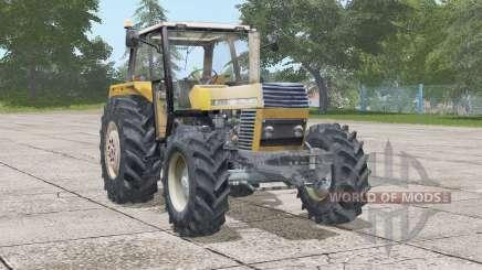 Alavancas 〡 ursus 1604 para Farming Simulator 2017