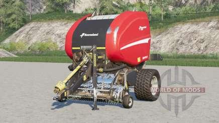 Kverneland 6516 para Farming Simulator 2017