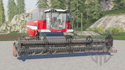 Laverda M300 MCS LC〡design escolha para Farming Simulator 2017